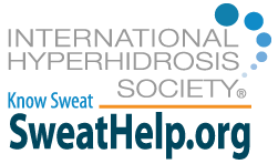 International Hyperhidrosis Society