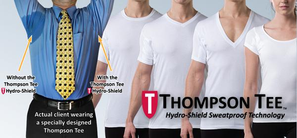 Thompson tee coupon code