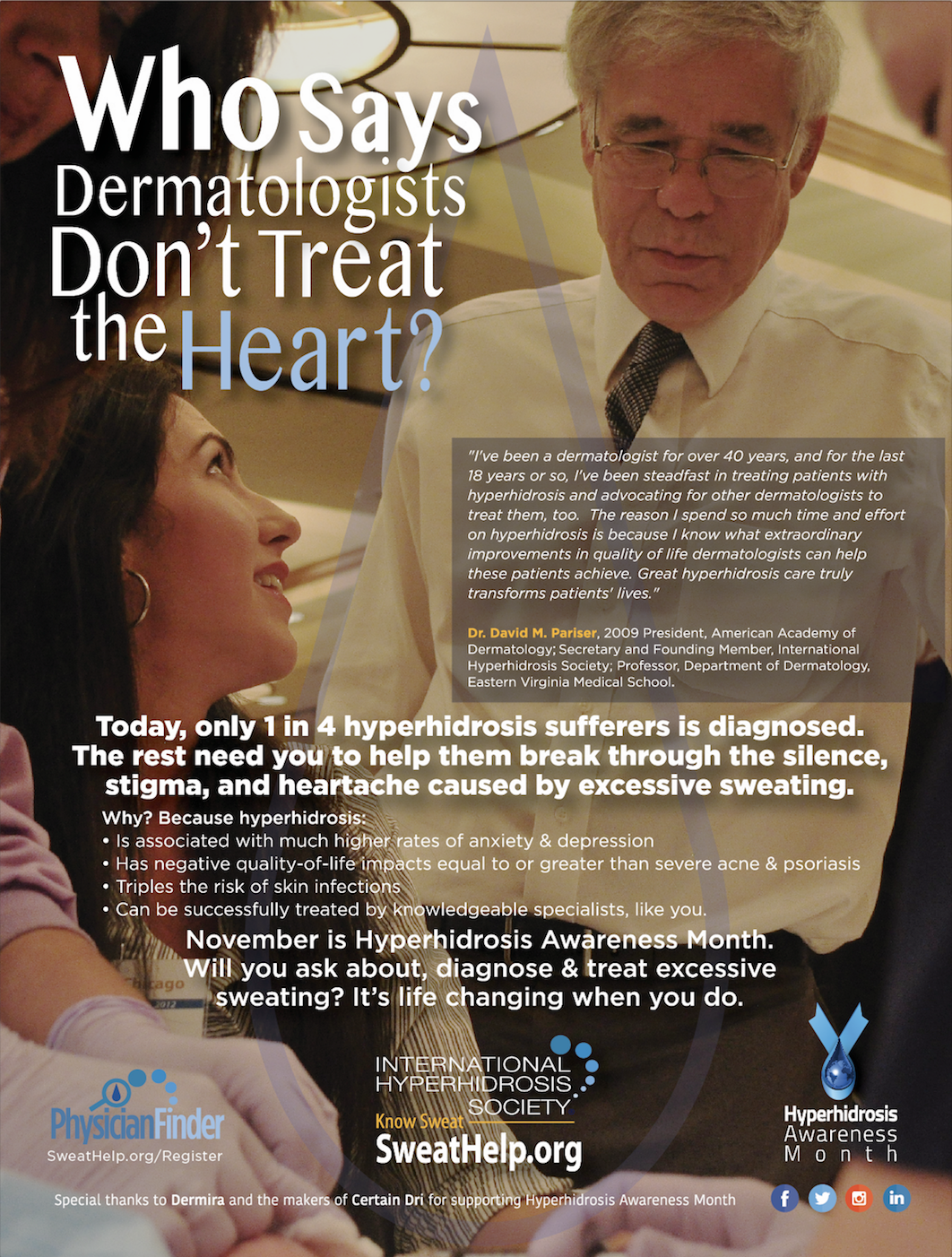 AAD Dermatology World November 2018